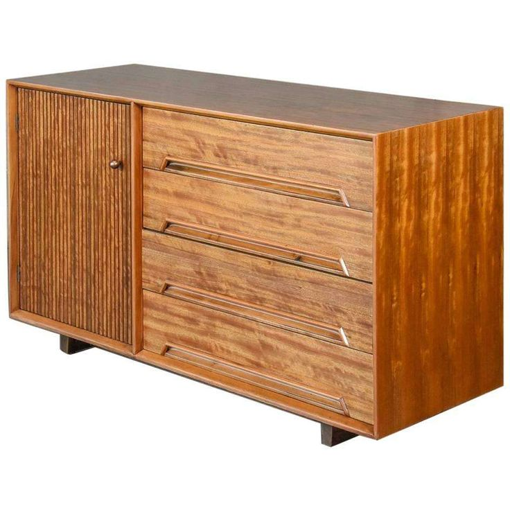 Drexel Perspective Credenza by Milo Baughman 30