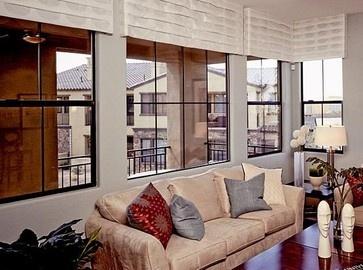Thermally Improved Aluminum - modern - windows - austin - ASAP Windows and Siding