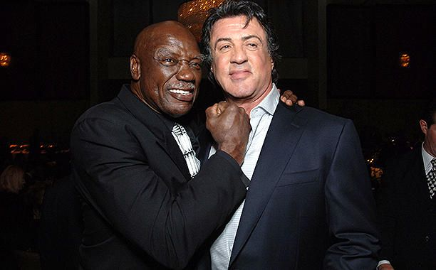 Rocky actor Tony Burton appeared in six of the seven movies, training against and alongside the titular boxer. After Burton died at 78 on Thursday,...