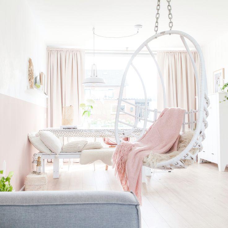 25 beste idee n over bruine bank inrichting op pinterest bruin decor woonkamer bruin en - Deco kamer bruin ...