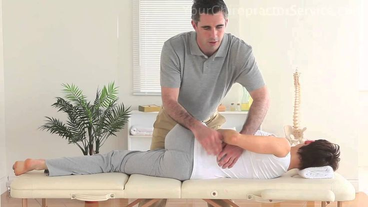 Fort Myers Chiropractor | How A Fort Myers Chiropractor Can Help You