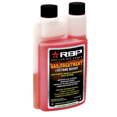 RBP Gas Treatment (16 oz) Industry-leading #RBP #GasTreatment + #OctaneBoost