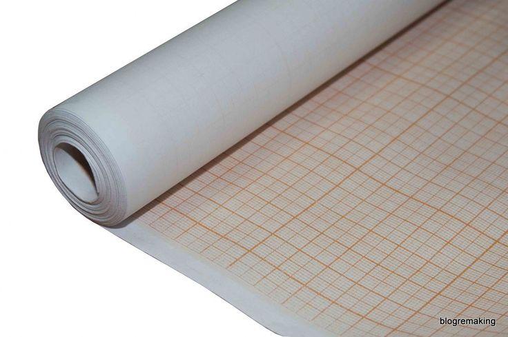 миллиметровая бумага