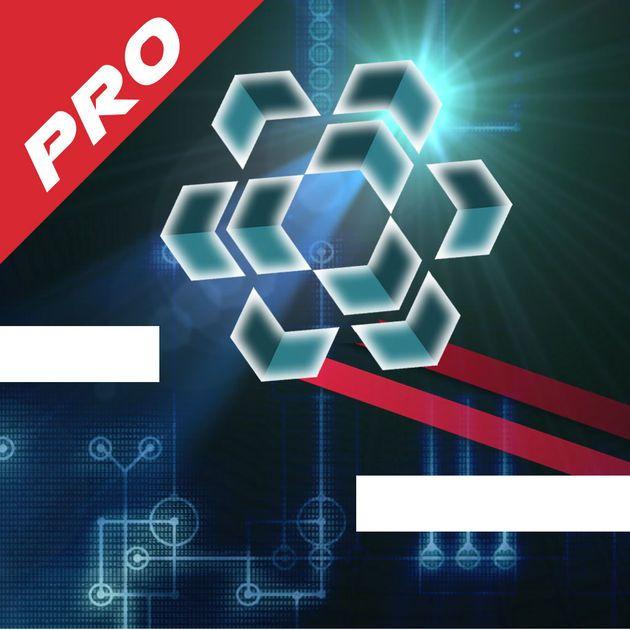 #NEW #iOS #APP A Jump Platform PRO - Carolina Vergara