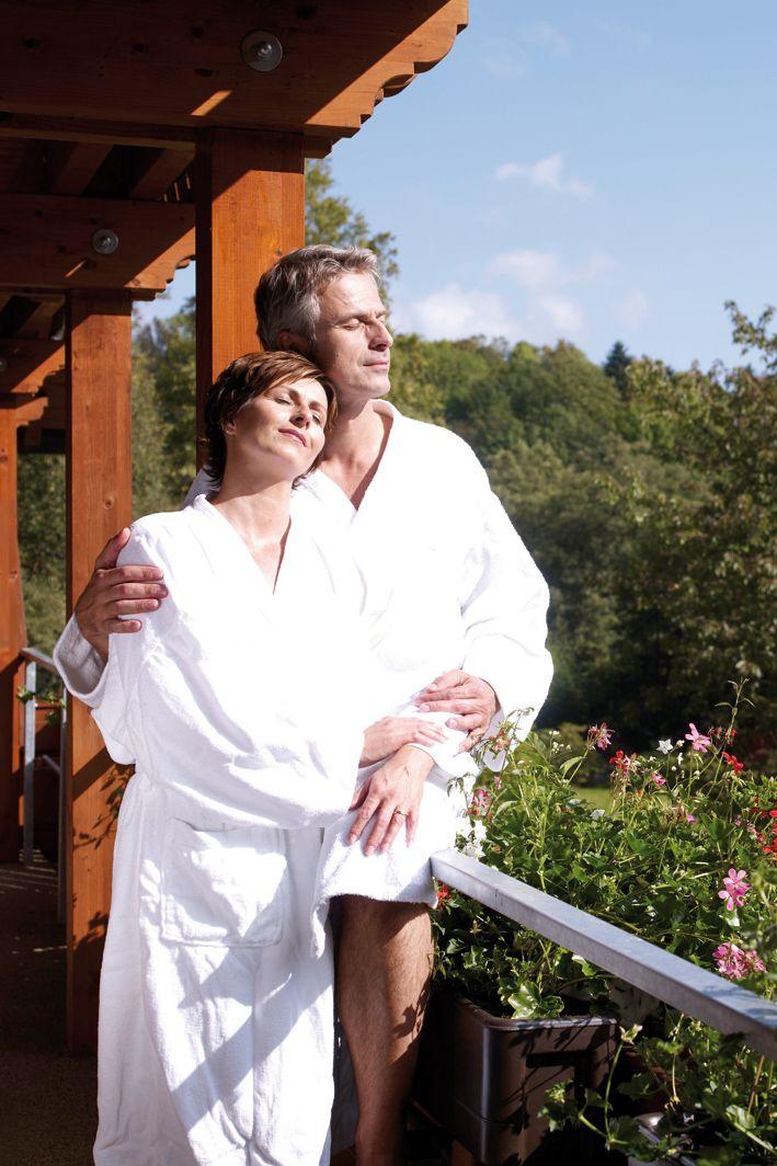Urlaub von der Pflege im Sauerland: #Willingen bietet gesunden Urlaub, der speziell auf die Bedürfnisse von pflegenden Angehörigen abgestimmt ist.   Foto: willingen.de