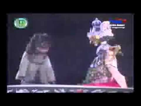 Wayang Golek ~ Nalakasura Boma Pejah 9