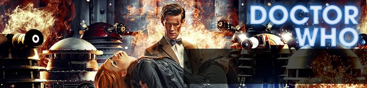 BBC America's 'Doctor Who' Returns Saturday, September 1 With Five Blockbuster Episodes | Extras | Doctor Who | BBC America