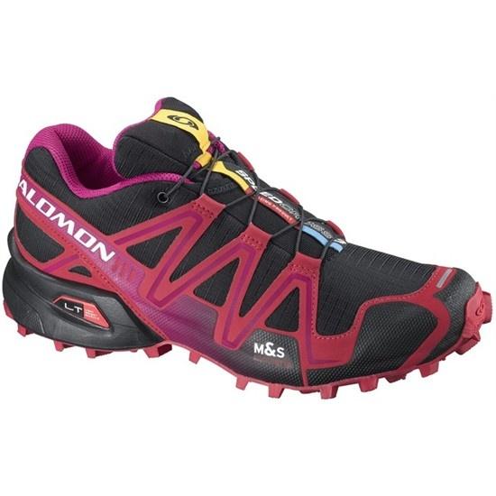 Best Mixed Trail Running Shoe