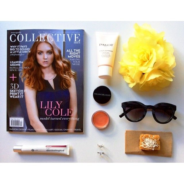 The Collective Hub and all our beauty faves