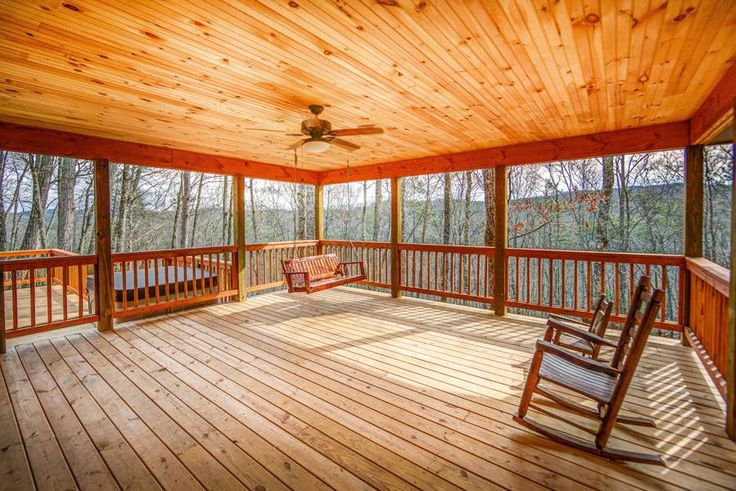 Bear Point :: Smoky Mountain Dreams Cabin & Resort Rentals