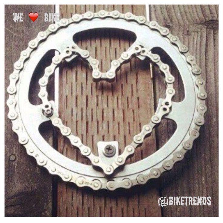 Feliz dia dos namorados #bikelovers! ❤️