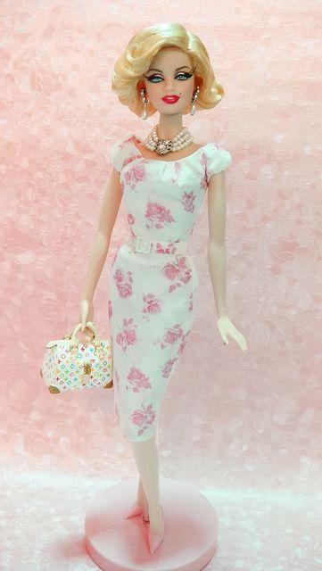 Barbie dresses!