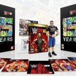 2K Announces WWE® 2K18 Collector's Edition Inspired by Unparalleled 15-Year Career of John Cena®