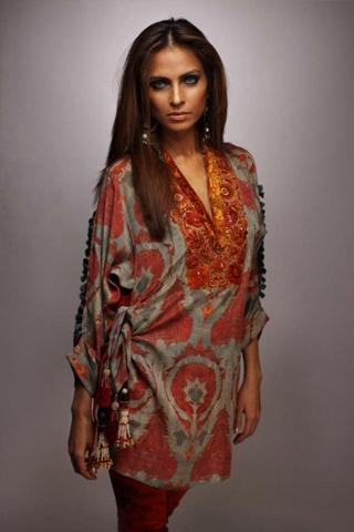 Pakistani Fashion,Pak Models,Bridals Fashion,Pak Designers,Beauty Tips,Jewellery Styles,Men Fashion: Shameel Ansri Latest Formal Dresses 2013 For Women