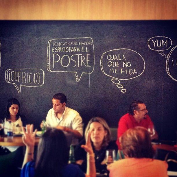 Pizzarra gallo pinto » @gallopintocafe » Instagram Profile » Followgram