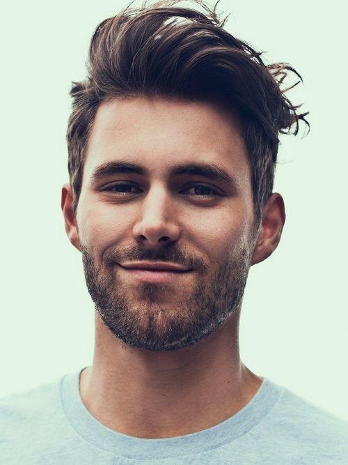 Men Hairstyles 2014 - Part 4