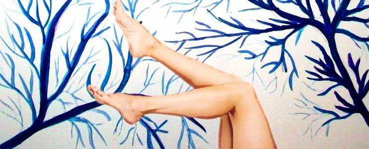 ¿Cómo prevenir las varices en las piernas? 10 consejos  http://www.infotopo.com/salud/prevencion-medicina/como-prevenir-las-varices-en-las-piernas-10-consejos