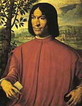 Lorenzo de' Medici - Wikipedia, the free encyclopedia