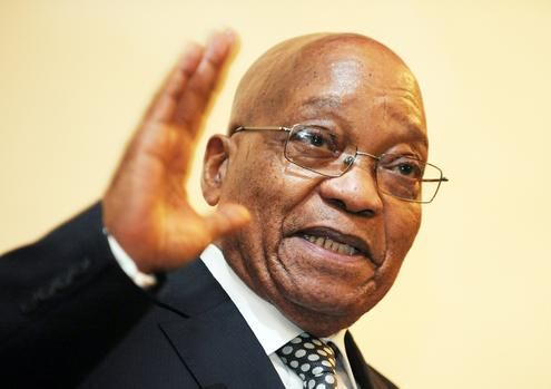 Parliament - South African President Jacob Zuma said he will get a full report on what is happening in Zimbabwe when he arrives in Botswana later on Thursday.#zimbabwe #zuma