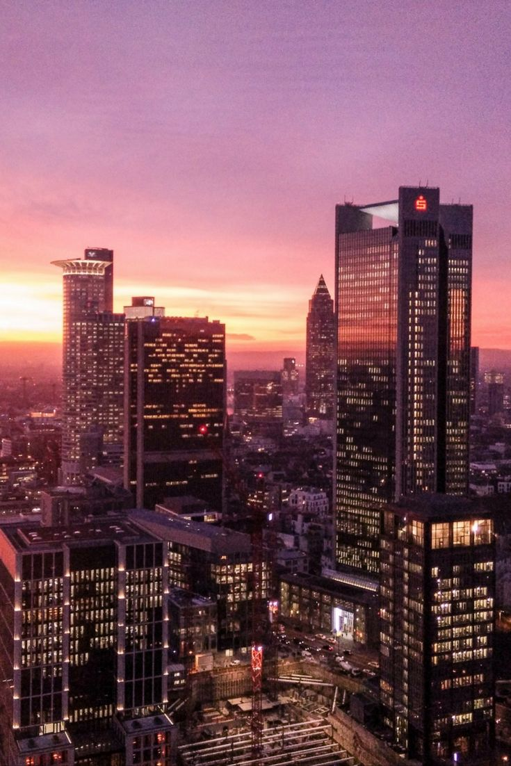 Frankfurt Insider Tipps und Sehenswürdigkeiten im Winter. Reisetipps für einen Frankfurt Städtetrip.
