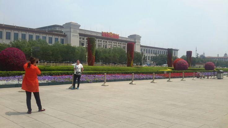 Charismatic beautiful Beijing. .. #africangirltravels #travel #africaninAsia