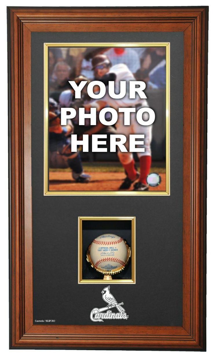 AAA Sports Memorabilia LLC St. Louis Cardinals 8x10