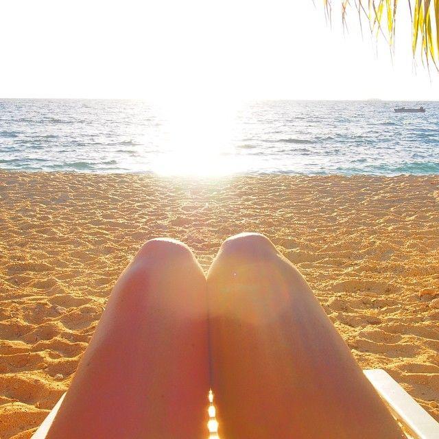 Paradise #nofilter #fiji #southseaisland