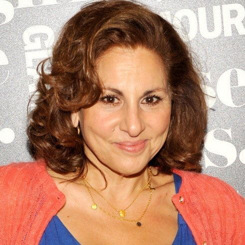 """Kathy Najimy as Mary Sanderson 