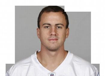 hot dan bailey!!!     kicker for the Cowboys :)