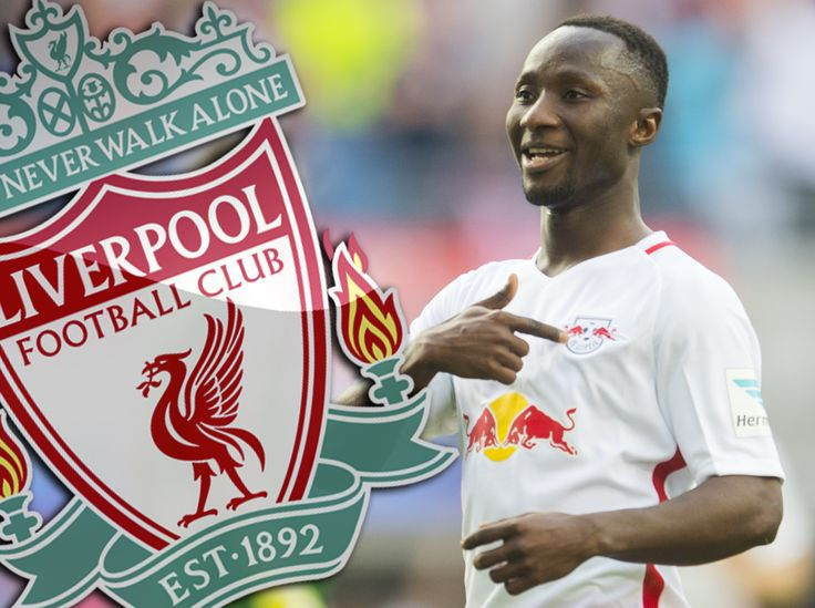 Why Liverpool may have the upper hand on their transfer rivals in the race for RB Leipzig midfielder Naby Keita