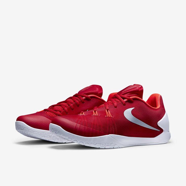 3c89122e3b7a New Arrival 2015 Nike HyperChase Cheap sale Red Black Graphic De ...