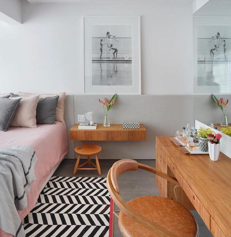 25 melhores ideias de tapetes cinza chevron no pinterest for Rosa weiay gestreifte tapete