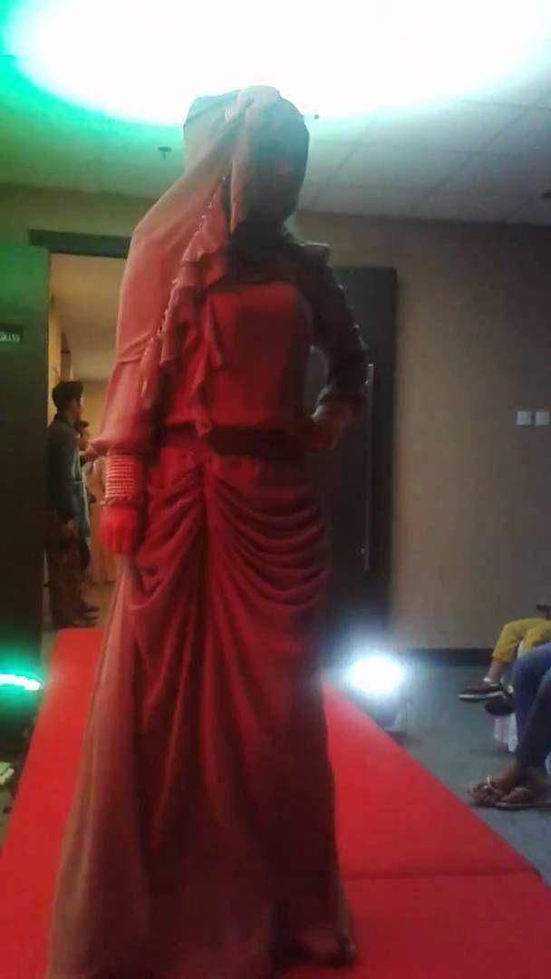 Lia Soraya Fashion Show