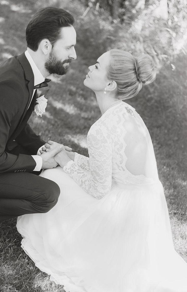 Bröllopsfotografering Stuvfenäs Weddingphoto