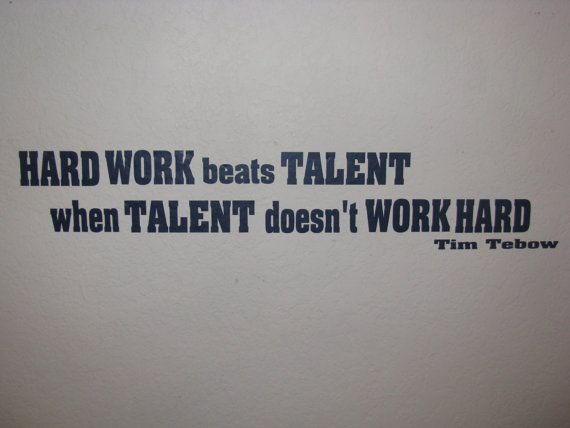 hard work football quotes - photo #18