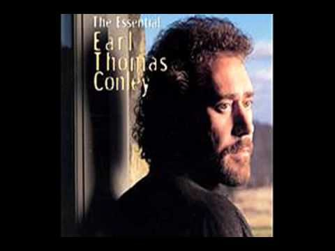 Earl Thomas Conley - Nobody Falls Like A Fool
