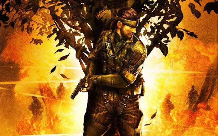 12 years ago today Metal Gear Solid 3 Snake Eater was released.  How do you take your snake? Original Release Date: Nov. 17 2004 Current Metacritic Score: 91
