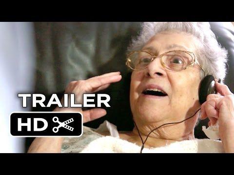Alive Inside Official Trailer 1 (2014) - Alzheimer's Documentary HD - YouTube