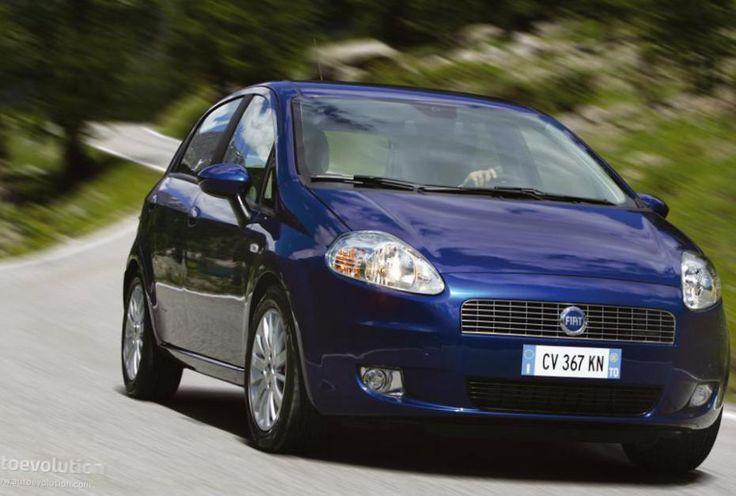Grande Punto 5 doors Fiat prices - http://autotras.com