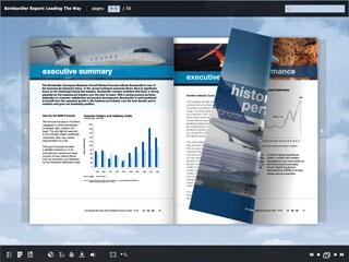 Flipping Book Publisher    Handige applicatie voor het maken en publiseren van flippingbooks.    Flipping Book Publisher is ook geschikt voor tablet en smartphones.
