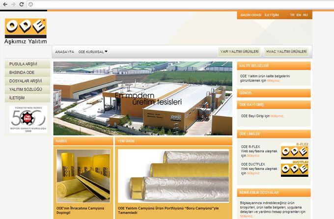 #interactive #design #website #webdesign #ode #karbonltd