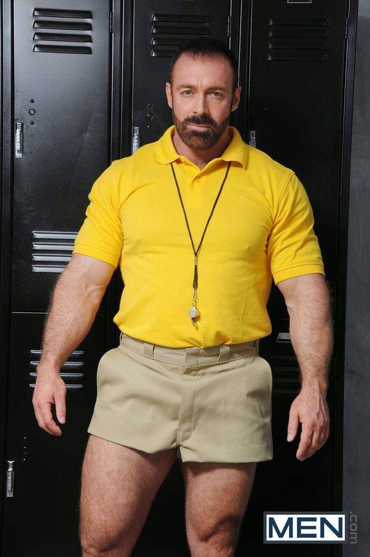 gay gym teacher porn