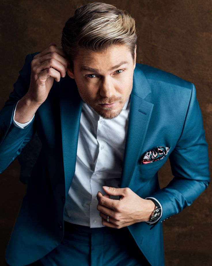 27 Facts About Chad Michael Murray That'll Make You Love Him More