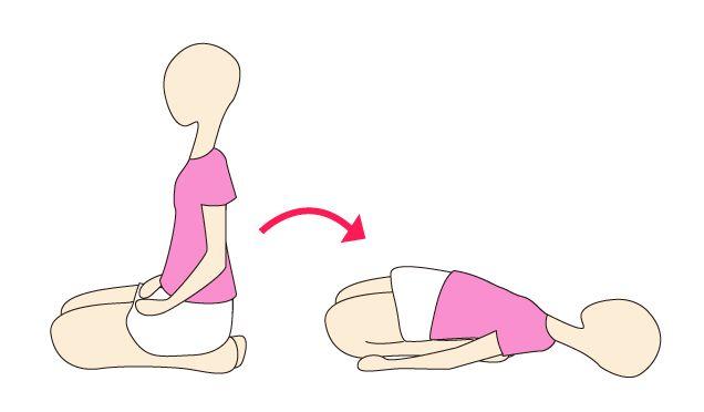 横から見ると脚が太い?前に張り出た太ももを真っ直ぐ美脚にする方法 | by.S