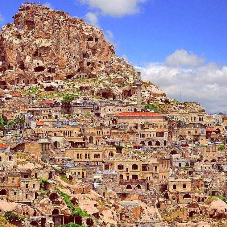 #Cappadocia #Turkey #Каппадокия #Турция #природа #посмотринамир #мир #мирпрекрасен #остров #острова #море #океан #жизнь #краскижизни #world #lookattheworld #worldisbeautiful  #nature #island #islands #sea #ocean #travel #traveller #traveltheworld