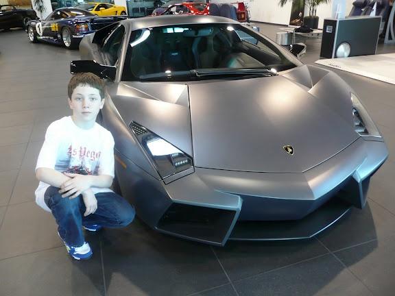 Lamborghini Reventon. SupercarsLamborghiniSuper Car