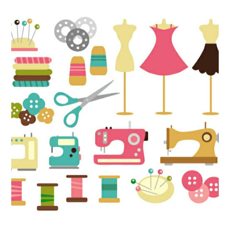 All about sewing tools