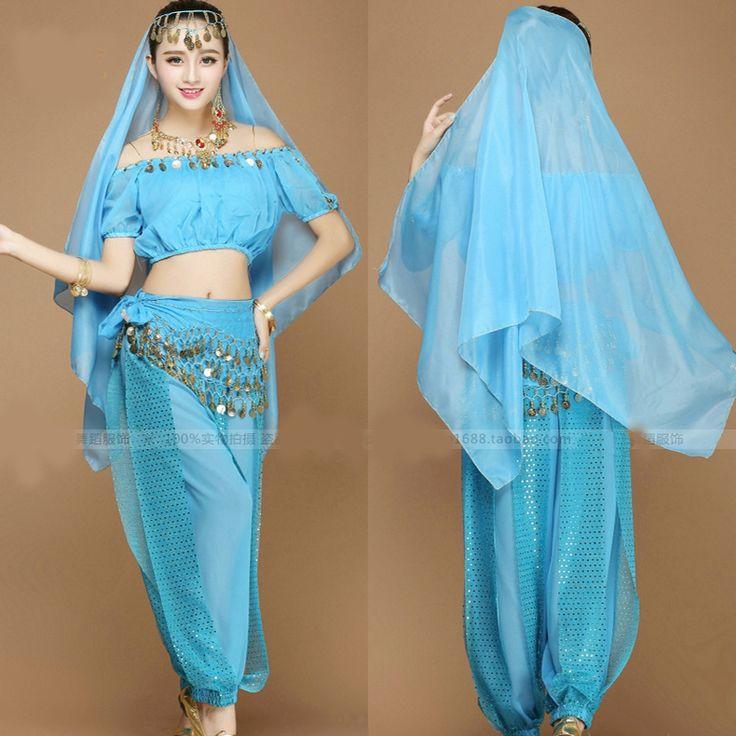 New-2015-Women-Halloween-Cosplay-Party-Wedding-Belly-Dancer-Aladdin-font-b-Princess-b-font-font.jpg (790×790)