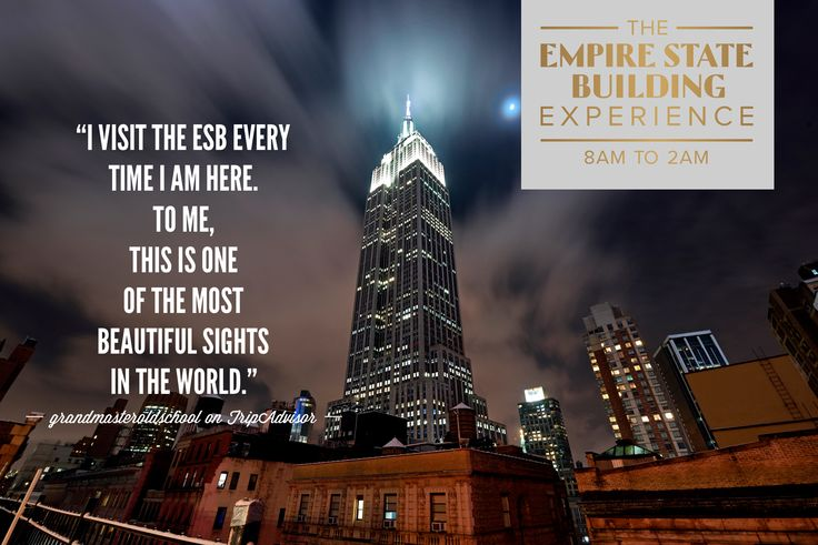 Empire State Building Quote: 234 Best Looking Up Images On Pinterest