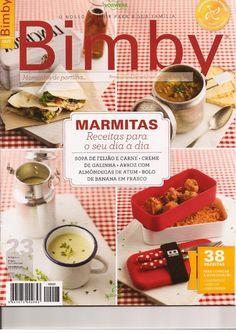 Revista Bimby Octubre 2012